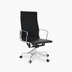 TENGYE Furniture Eames High Back Office Chair Black China Factory Wholesale