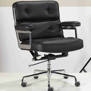 Lobby Office Chair Black China Lounge Chair Manufacturer