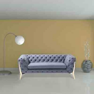Tengye Italian-style light luxury modern fabric sofa China factory supply