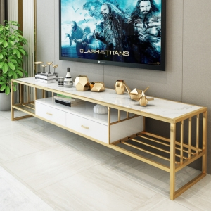 tengye simple fashion TV cabinet Chinese factory direct sales