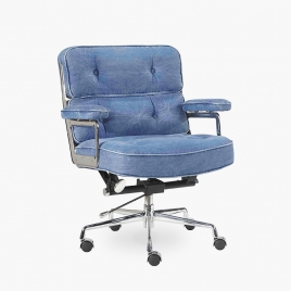 Fabbrica della Cina Tengyi Furniture Lobby Jeans Office Chair Commercio all'ingrosso